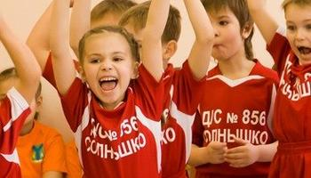 Representatives of the mayor's office met athletes of 52nd International Children's Games in Ufa