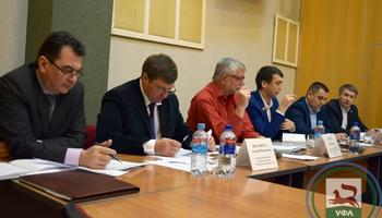 The first meeting of Directorate on preparation and carrying out 53rd ICG took place in Ufa